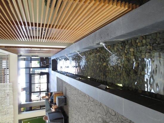 The Domain Hotel: Lobby
