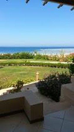 Concorde Moreen Beach Resort & Spa : panorama