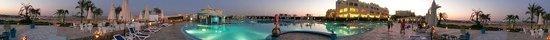Concorde Moreen Beach Resort & Spa Marsa Alam : piscina