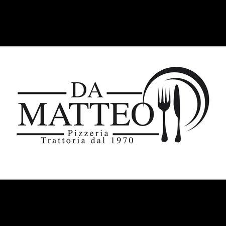 Da Matteo: Logo New