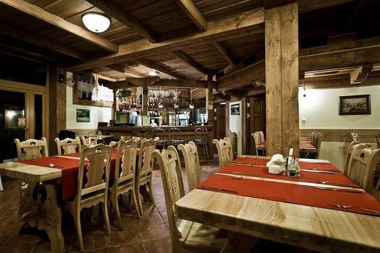 Marymont: Restaurant