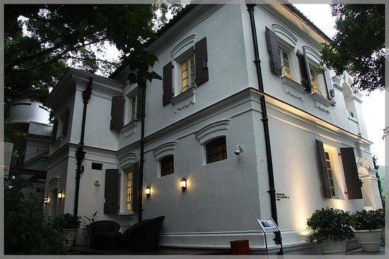 Tai O Heritage Hotel: Отель