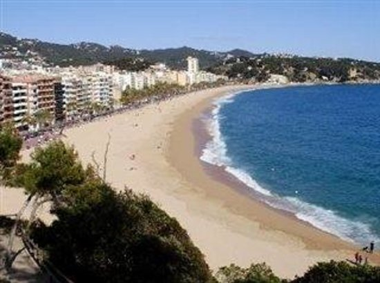 H·TOP Royal Beach: beach
