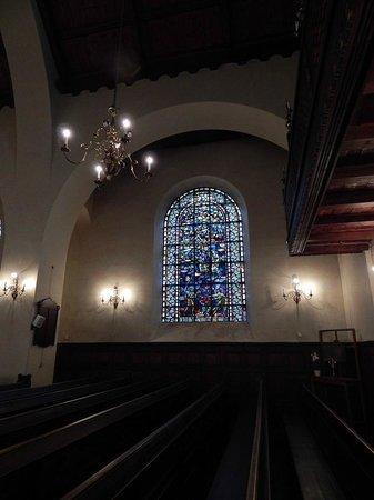 Aalesund Church : Alesund Church