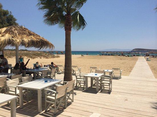 Golden Beach Strandbar