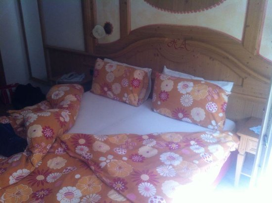 Hotel Alba: camera