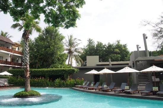 Veranda Resort and Spa Hua Hin Cha Am - MGallery Collection: mail pool