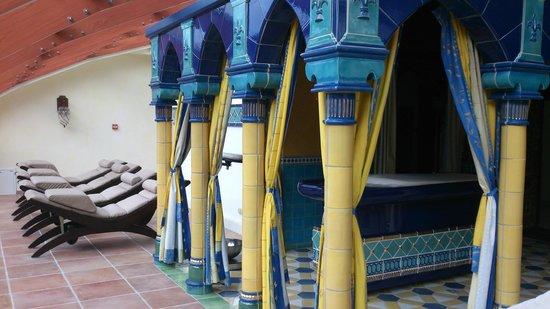Mercure Krynica Zdroj Resort & Spa: SPA