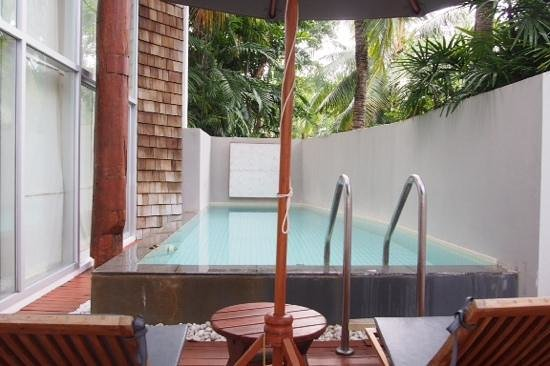 Veranda Resort and Spa Hua Hin Cha Am - MGallery Collection: pool villa