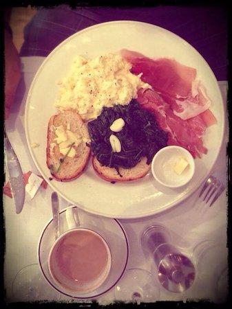 La Dolce Vita: Breakfast for champions