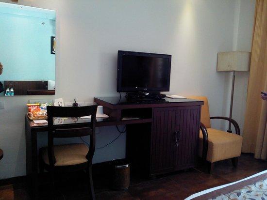 Resort De Coracao: Room1