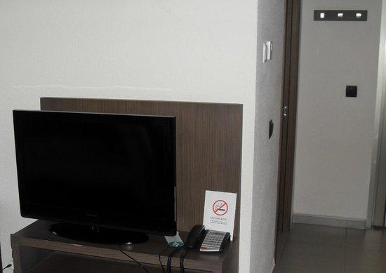 Protur Bonaire Aparthotel: lounge area