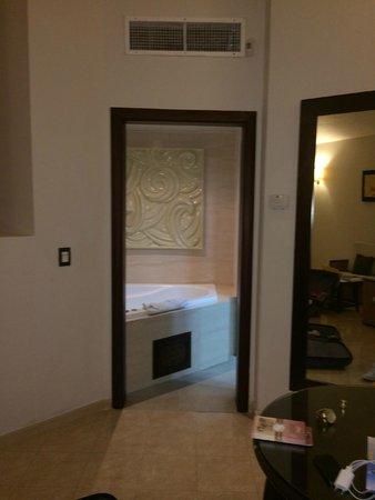 Bavaro Princess All Suites Resort, Spa & Casino : Bungalow 414