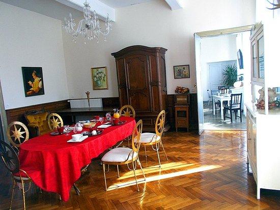 Le Chateau D'Orleix