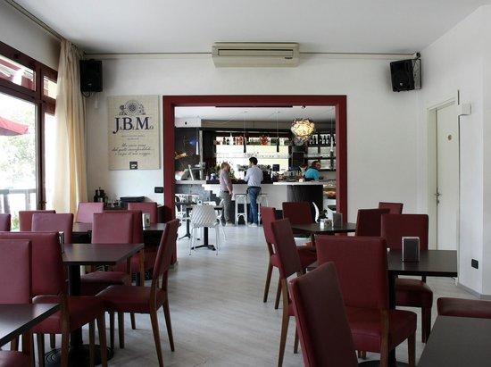 Bar Ristorante Principe: Il locale