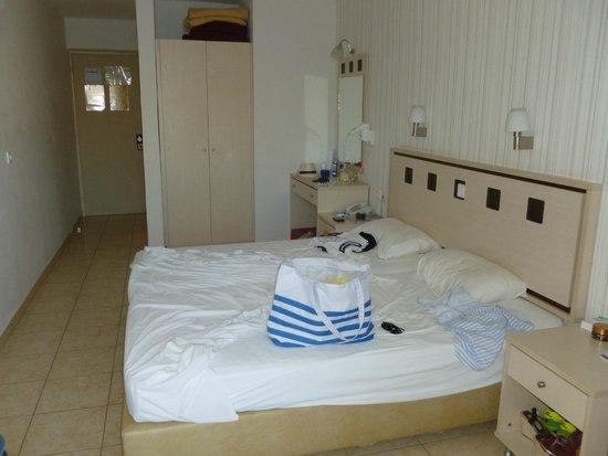 Hotel Sunrise: camera