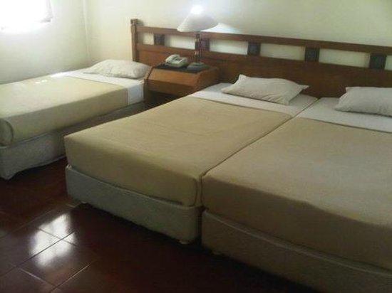 Songgoriti Hotel