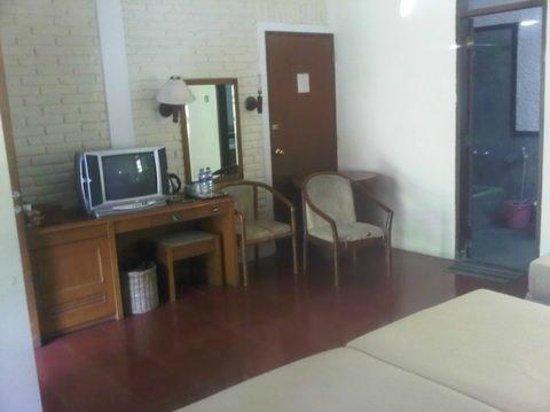 Songgoriti Hotel Campaka Room Interior