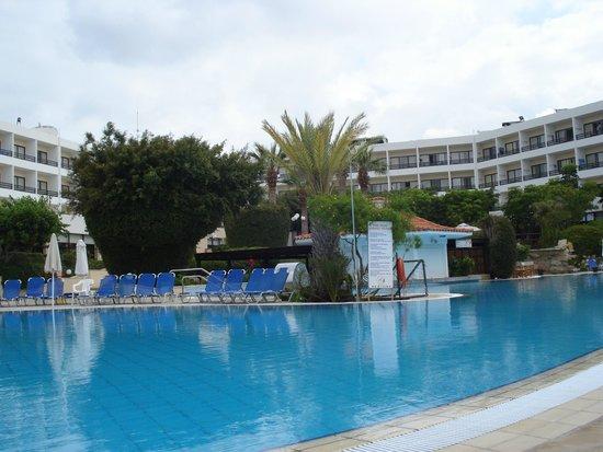 Avanti Holiday Village: pool at hotel