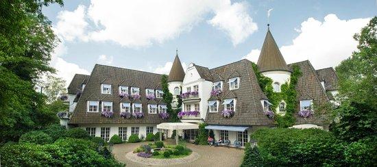 Photo of Hotel Landhaus Wachtelhof Rotenburg