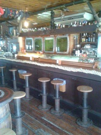 Restaurante Flotante La Patacha