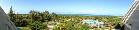 Blau Varadero Hotel Cuba: Room view