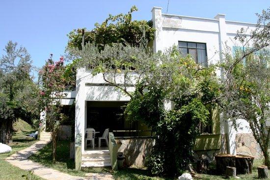 Club Aphrodite Holiday Village : Club Afrodit Tatil Köyü