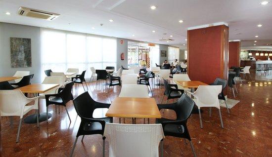 MedPlaya Hotel Calypso : Bar