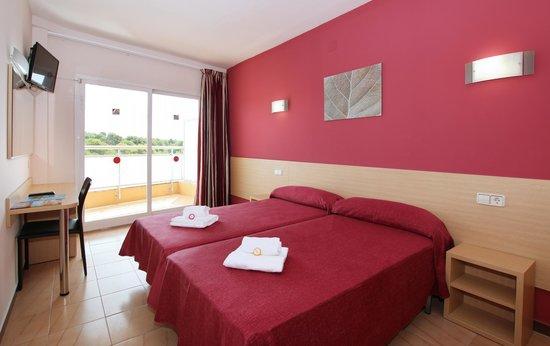 MedPlaya Hotel Calypso: Room