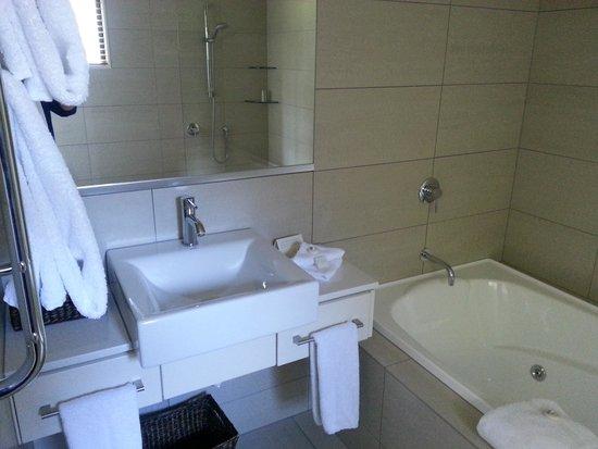 Peppers Parehua Martinborough : Bathroom