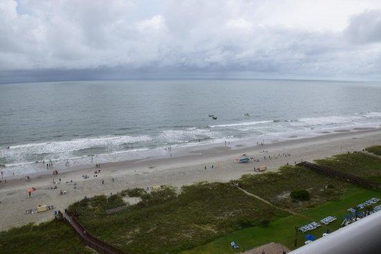 Dunes Village Resort: View