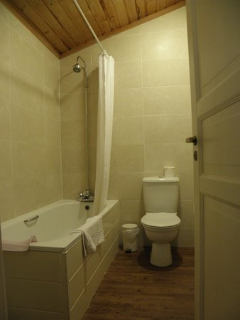 Chevin Country Park Hotel & Spa: cabin 55