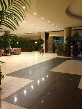 Stella Palace Resort & Spa: Lobby