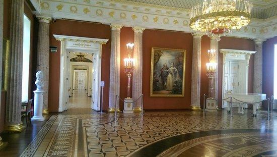 Tsarytsino Open-Air History and Architectural Museum: Музей в Царицыно