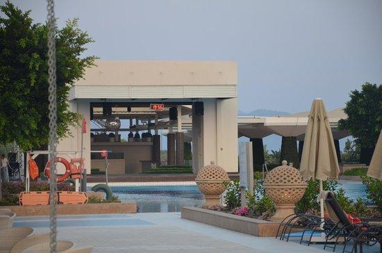 Hilton Dalaman Sarigerme Resort & Spa: Territory