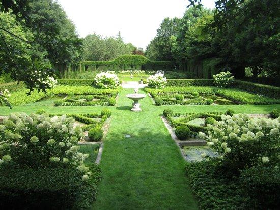 Le jardin japonais photo de parc botanique de haute bretagne le chatellier tripadvisor - Parc botanique de haute bretagne ...