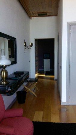 Hotel do Sado Business & Nature: Area Envolvente da Suite