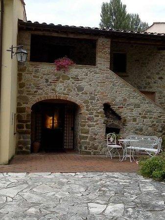 Country Hotel Poggiomanente : poggiomanente 1-3 agosto 2014