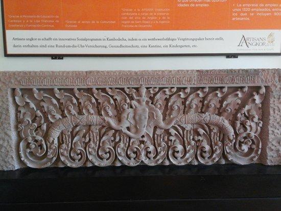 Artisans Angkor : product