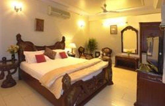 Hotel Sita International: Deluxe Room