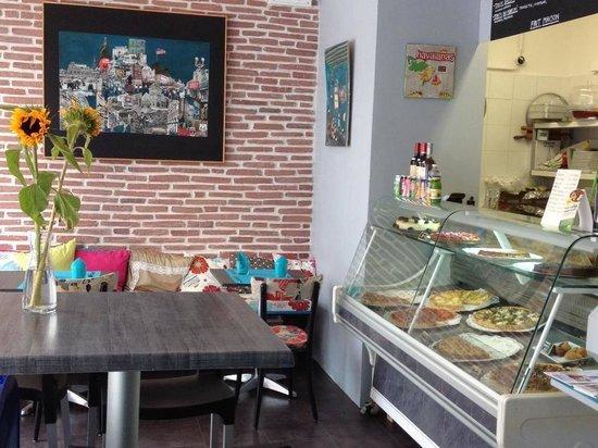 Tasty cafe: Tasty Café