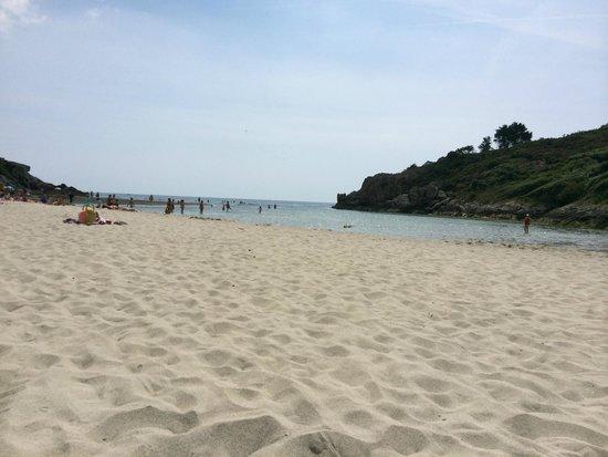 Siblu Villages - Domaine de Kerlann : Beautiful Ropico beach