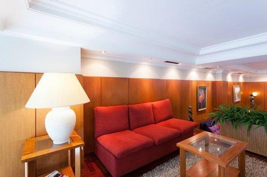 Hotel Ciudad de Compostela: ZONAS COMUNES