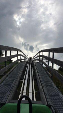 Alpine Coaster Maisiflitzer