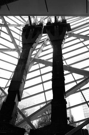 Mémorial du 11-Septembre : Inside the museum