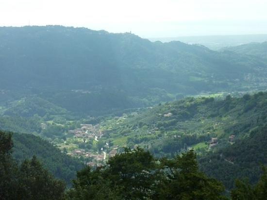 Albergo Ristorante Ceru: another view