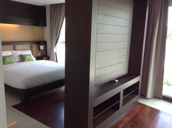 salle d 39 eau moderne picture of nordwind hotel chiang mai tripadvisor. Black Bedroom Furniture Sets. Home Design Ideas