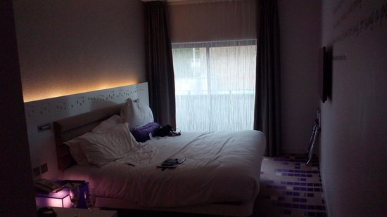 The Morrison, a DoubleTree by Hilton Hotel: King Bedroom