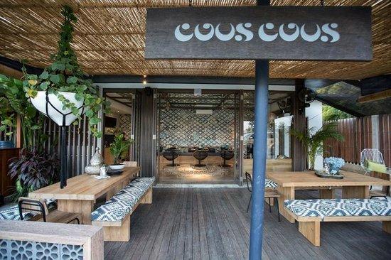 Cafe Cous Cous