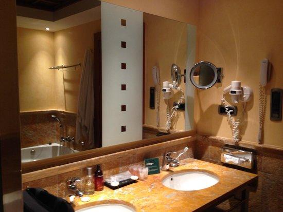 Vincci Hotel Envia Almeria Wellness & Golf: habitación standart